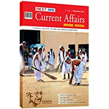 Current Affairs MADE EASY:November, 2017