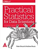 #8: Practical Statistics for Data Scientists: 50 Essential Concepts