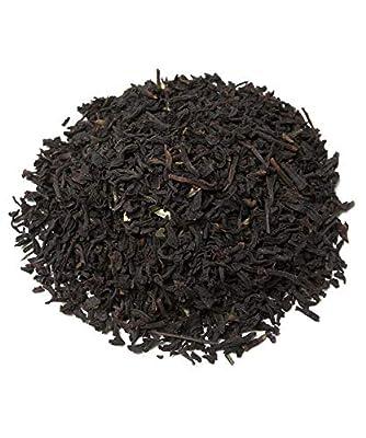 Thé Noir, De Réglisse