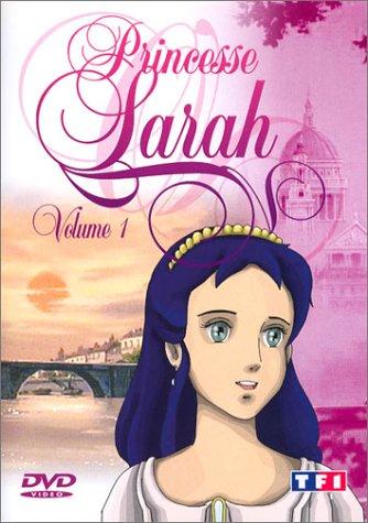Princesse Sarah - Vol.1 : Episodes 1 à 6