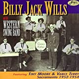 Billy Jack Wills & His Western