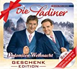 Dolomiten-Weihnacht Geschenkedition (inkl. große Erfolge CD)