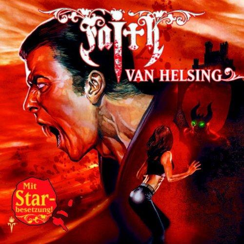 König der Nacht (Faith van Helsing 18)