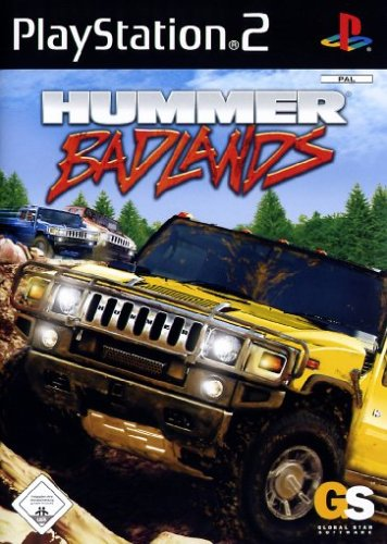 hummer-badlands