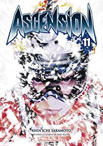Ascension Edition simple Tome 11