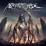 Songtexte von Nightshade - Lost in Motion