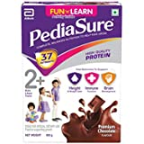 PediaSure Health and Nutrition Drink Powder for Kids Growth - 400g (Premium Chocolate)