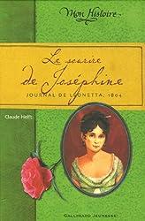 Le sourire de Joséphine