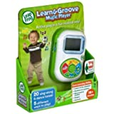 Learn and Groove Scout Music Player.