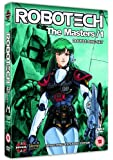 Robotech The Masters - 1 [DVD]