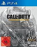 Call of Duty: Advanced Warfare - Atlas Pro Edition - [PlayStation 4]