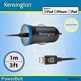 Best KENSINGTON iPhone 4 batterie - Kensington 2.4A/12W Rapid caricabatteria da auto MFI per Review