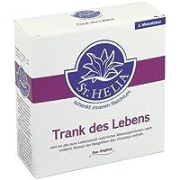 Trank des Lebens, 4 Portionsbeutel preisvergleich bei billige-tabletten.eu