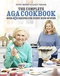The Complete Aga Cookbook