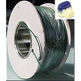 El nuevo Cable 0,28 cm 24993,6 cm y 200 + 10 ganchos conectores para Husqvarna Automower Gardena R40LI R70LI