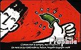 Prophila Collection Italia 900 5000 Lire Aidshilfe Kondome (Schede telefoniche per i collezionisti) Salute