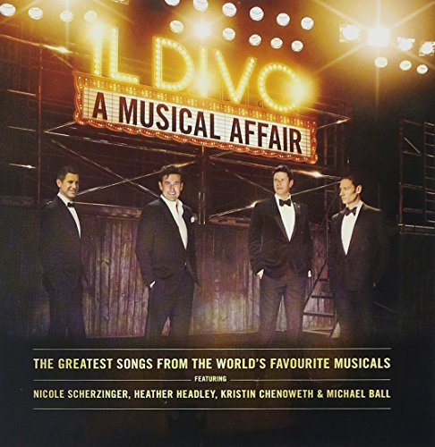 Musical Affair [Blu-Spec Cd2]