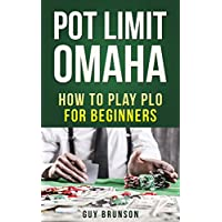POT LIMIT OMAHA: The Ultimate Guide To This Fun Game (pot limit omaha, plo, pot limit omaha books, pot limit omaha strategy, poker, poker math)