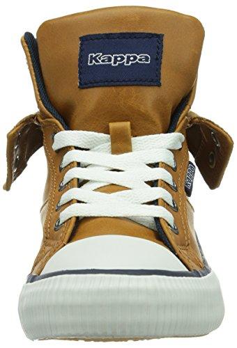 Marrone Unisex Calzature Kappa Sneaker Navy Unisex Cognac Braun Alta 5467 Baron wXSUtqnxq