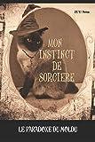 Telecharger Livres MON INSTINCT DE SORCIERE LE PARADOXE DU MOLDU (PDF,EPUB,MOBI) gratuits en Francaise