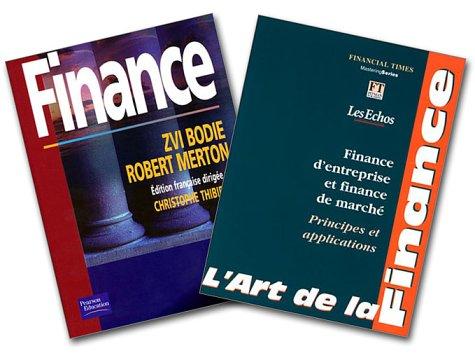 L'Art de la finance + Finance