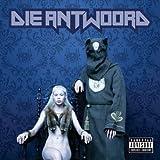 DIE ANTWOORD-SOS (DLX) By DIE ANTWOORD (0001-01-01)