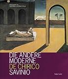 Image de Die andere Moderne: De Chirico Savinio