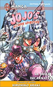 Battle Tendency - Jojo's Bizarre Adventure Saison 2 Edition simple Tome 5