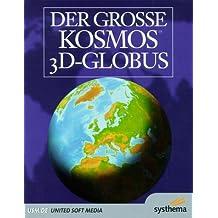 Der große Kosmos 3D-Globus