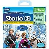 Vtech - 272005 - Jeu Pour Tablette - Hd Storio