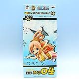 Eines Stück MEGA-Welt Eintreibbare Figur vol.4 Shirahoshi Hime MG 04 EIN STÜCK Anime schätzt Banprest