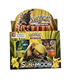 #3: Sun & Moon Trading Card Game Set for Kids Board Game