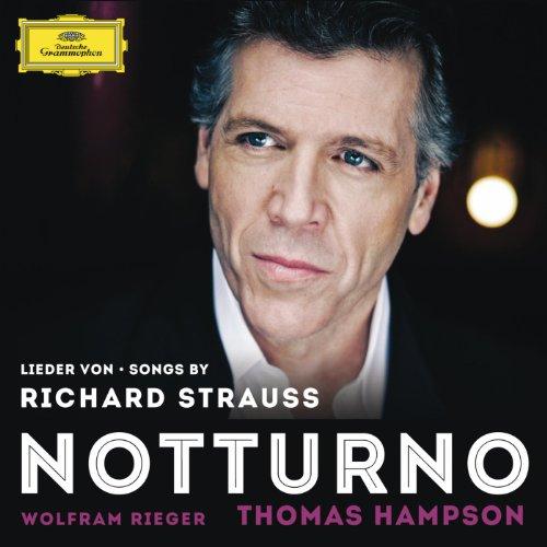 Notturno - Lieder von Richard Strauss