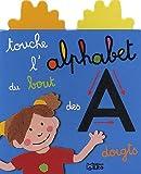 Touche l'alphabet du bout des doigts