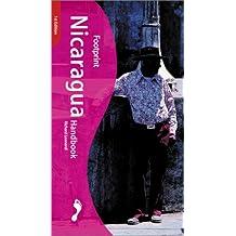 Footprint Nicaragua Handbook (: The Travel Guide