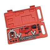 MagiDeal Ct-2031 Metrisch Klimaanlage Bördelwerkzeug Rohrschneider Set