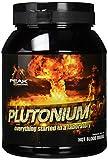 Peak Plutonium 2.0 - Gechmack: Hot Blood Orange - 1000 g
