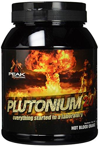 Peak Plutonium 2.0