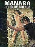 Giuseppe Bergman, Tome 5 - Jour de colère : La Vierge murée