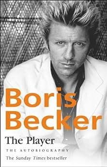 The Player par [Boris, Becker]