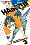 Haikyu!!, Vol. 3