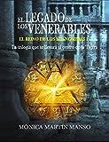 Image de El Legado de los Venerables: La trilogía que te llevará al centro de la Tierra. (El Reino de los Mil Nombres nº 1)