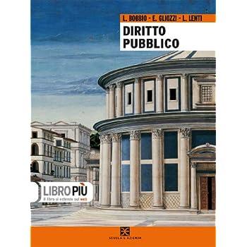 Corso Di Diritto Pubblico. Con Espansione Online. Per Gli Ist. Tecnici Commerciali