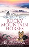 Rocky Mountain Horses (Rocky Mountain Serie - Band 14) -