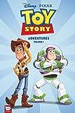 Disney-Pixar Toy Story Adventures (Graphic Novel)