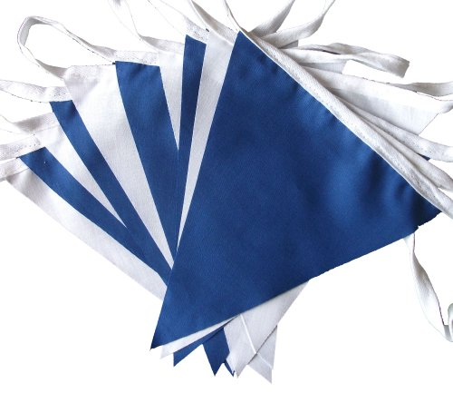 3-mtrs-10-flags-royal-blue-and-white-fabric-bunting-banner-garland