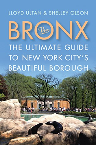 The Bronx: The Ultimate Guide to New York City's Beautiful Borough (Rivergate Regionals Collection) (English Edition)