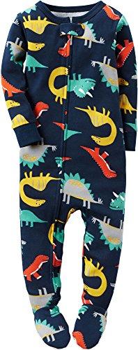 carter-del-bambino-dino-might-footed-pajamas-navy-multi-18-mesi