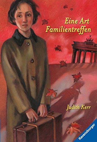Eine Art Familientreffen (Kerr-Hitler-Trilogie, Band 3)