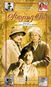 Staying On (Tv-Film) [VHS] [1980]
